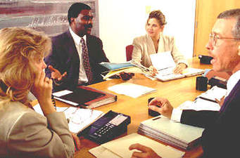 Group Projects: Four Tips for Success